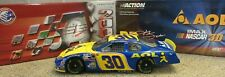 Johnny Sauter #30 AOL / IMAX  2004 Monte Carlo Action 1:24 Scale