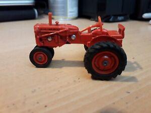 0 Gauge 1.43 Allis Chalmers C Tractor ERTL