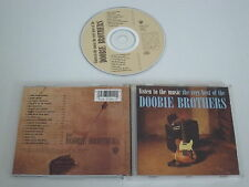 DOOBIE BROTHERS/LISTEN TO THE MUSIC/THE MUY BEST OF (WB 9548-3 1094-2) CD ÁLBUM