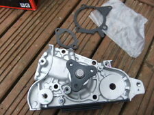 MAZDA MX-5 WATER PUMP FIT MX5 MK2 1998 TO 2005 1.6 1.8 PETROL ENGINES