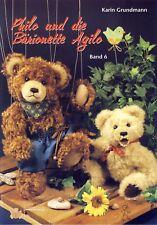 Philo und die Bärionette Agilo K. Grundmann 2 Schnitte