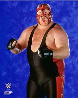 """WWE PHOTO VADER 8x10"""" OFFICIAL WRESTLING PROMO WWF WCW"""