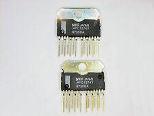 "UPC1274V  ""Original"" NEC  15P ZIP IC  2  pcs"