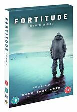 Fortitude - Season 2 [DVD + Digital Download] [2017] (DVD)