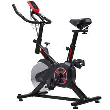 KUOKEL Spin Bike Exercise Ball Flywheel Fitness Commercial Home Workout Gym AUS