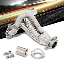Megan Racing Stainless Steel 4 1 Exhaust Header For 95 99 Dodge Neon 20l Dohc