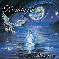 Nightwish - Oceanborn [CD]