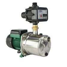 DAB-JINOX132MPCI - PUMP SURFACE MOUNTED JET WITH BUILT IN AUTOMATIC CONTROL