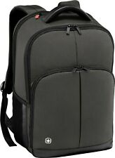 "Wenger 601073 LINK 16"" Laptop Backpack,Padded laptop compartment-Grey 24 Litres"