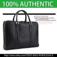 [OMNIA]Korea MEN'S GENUINE LEATHER  Briefcase/Business Bag MB719