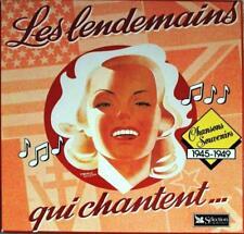 """""""LES LENDEMAINS QUI CHANTENT"""" Vinyles"""