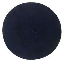 Abbigliamento e accessori vintage blu in poliestere