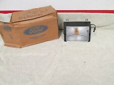 1972-73 MERCURY MONTEGO  PARKING TURN SIGNAL LIGHT ASSEMBLY   NOS FORD  1215