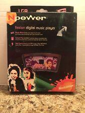 Memorex NMP4101-NBBP Pink ( 1 GB ) Digital Media Player