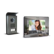 Interphone, portier video, Extel, Mombo, 720285, Visiophone couleur 2 fils+ 50M