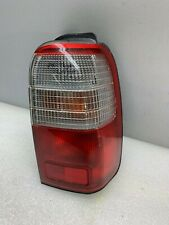 1996 1997 1998 1999 2000 TOYOTA 4RUNNER TAIL LIGHT RH PASSENGER Side #947-1