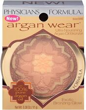 Physicians Formula Argan Wear Argan Oil Bronzer, 6440 Bronzer