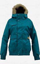 Burton Tabloid Snowboard Jacket (M) Spruce