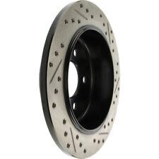 Disc Brake Rotor-EV Rear Right Stoptech 127.65052R