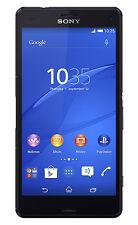 Sony  Xperia Z3 D6603 - 16GB - Schwarz (Ohne Simlock) Smartphone