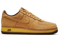 Nike Air Force 1 Low - Wheat Mocha - Size 14, Brand New