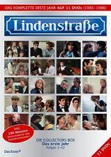 Lindenstrasse das komplette 1 erste Jahr  * Deutsche Kult DVD Box * NEU in Folie