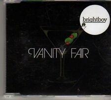 (BN582) Brightboy, Vanity Fair - 2006 CD
