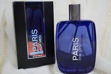 BATH AND BODY WORKS PARIS COLOGNE SPRAY FOR MEN 3.4 OZ