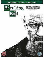 Breaking Bad Stagioni 1 A 6 Collezione Completa DVD Nuovo DVD (CDRPD31068UV2)