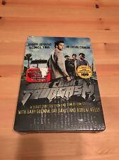 NEW Dane Cook's Tourgasm (DVD, 2006, 3-Disc Set) Tin Case with Bonus DVD