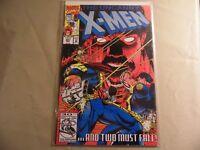 The Uncanny X-Men #287 (Marvel 1992) Free Domestic Shipping