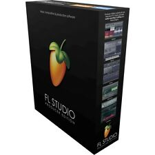 Image Line FL Studio 12 Producer Edition **NEW** Full Version Download