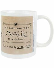 Fantastic Beasts And Where To Find Them - Magic To Work Here - Mug