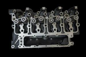 Zylinderkopf mit Ventile passend für Iveco Motor F4GE9484D - F4GE9484 - F4GE0454