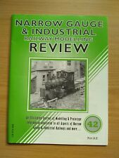 More details for narrow gauge and industrial railway modelling review issue 42