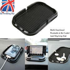 Tableau de Bord de Voiture Anti Dérapant Prise Support Téléphone Portable