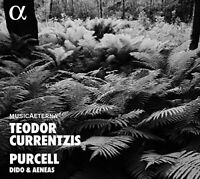 MusicAeterna - Purcell: Dido and Aeneas [CD]
