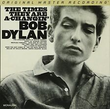 Bob Dylan - Times They Are A-changin' [New SACD] Hybrid SACD