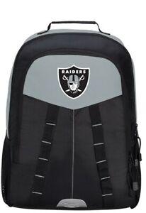 Las Vegas Raiders Scorcher Backpack - NFL