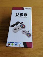 Pi Hut USB Game Controller SNES USB for retropie