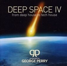 Deep Space 4 - From Deep House To Tech HouseImportVarious Artists ****