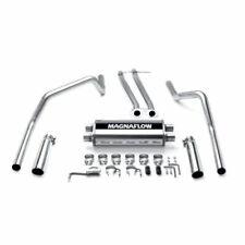 Magnaflow 15750 Exhaust System Kit for 1996-1998 Chevrolet/GMC C/K 1500 5.7L V8