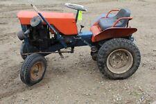 Allis Chalmer B -! garden tractor