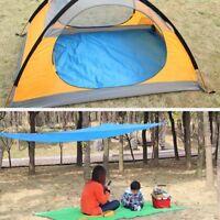 Extérieur Portable Imperméable Camping randonnée Sunshade Beach Tente Cover