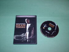 Gran Torino (DVD, 2009, Full Screen)