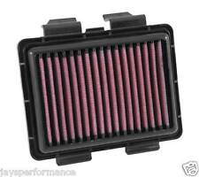 HONDA CRF250L (13-15) K&N HIGH FLOW AIR FILTER ELEMENT HA-2513