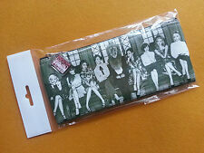 SNSD Girls' Generation Photo Pencil Case Cosmetic Pouch Make Up Pouch KPOP