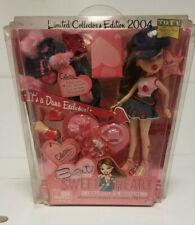 Rare Bratz Dana Sweetheart Doll Sweetheartz New In Box 2004 Special Edition