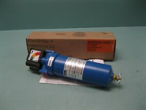 Parker HN2L-6QUG High Efficiency Coalescing Filter NEW D2 (2931)