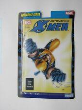 Marvel Legends Comic Reprint Wolverine Astonishing Xmen 6